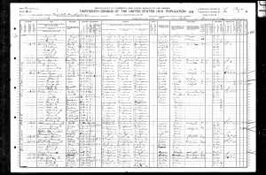 1910UnitedStatesFederalCensus