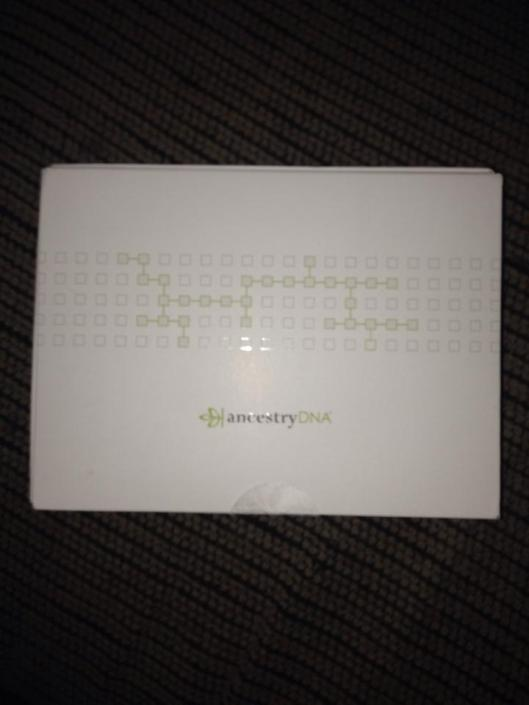Ancestry DNA Kit